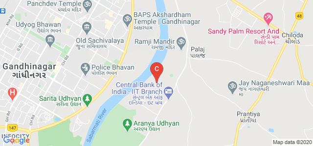 IIT Gandhinagar, Gandhinagar, Gujarat, India
