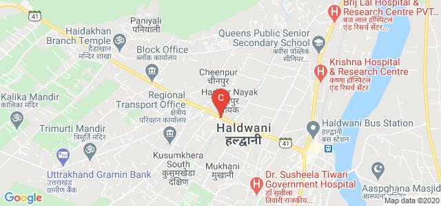 The Indian Institute Of Management & Technology, Pilikothi, Haldwani, Uttarakhand, India