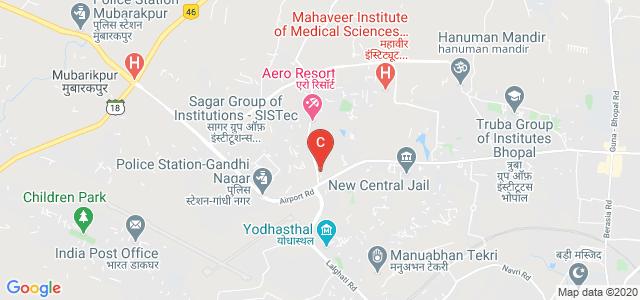 Career College of Management, Gandhi Nagar, Bhopal, Madhya Pradesh, India