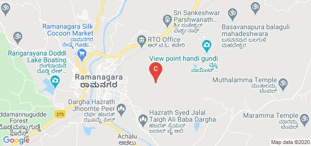 M.H. Institute of Management Sciences, Ramanagara, Karnataka, India