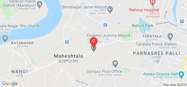 George College Of Management & Science, Ganipur, Chalkmir, Gauripur, Maheshtala, West Bengal, India