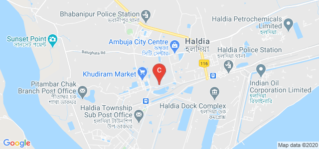 Haldia Institute of Management, Kshudiram Nagar, Haldia, West Bengal, India