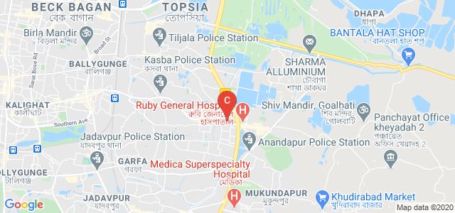 Genesis Institute of Management and Technology, Rajdanga Main Road, Sector C, East Kolkata Township, Kolkata, West Bengal, India