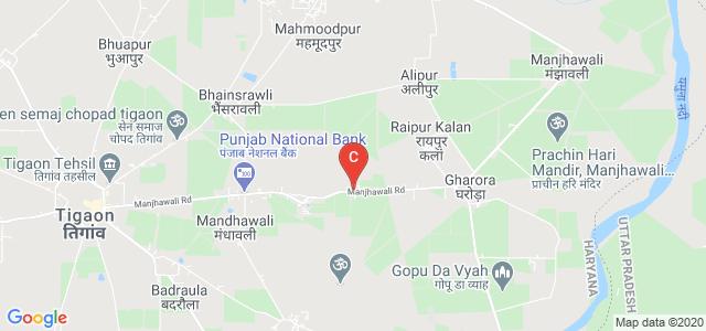 SDIMT, Faridabad, Haryana, India