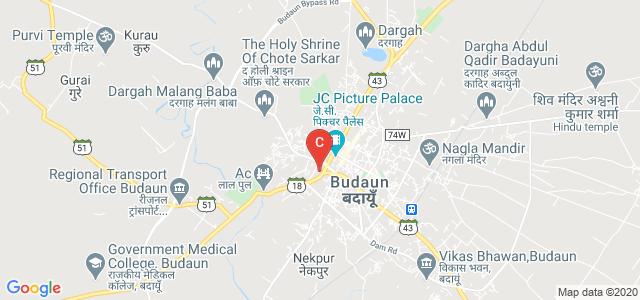 Budaun, Uttar Pradesh, India