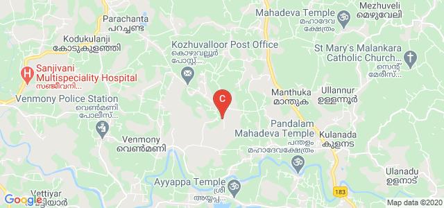 Mount Zion Institute Of Management, Mulakuzha, Kerala, India