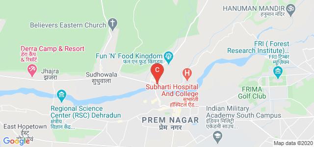 Alpine Group Of Institutes, Chakarata Road, Nanda Ki Chowki, Prem Nagar, Dehradun, Uttarakhand, India