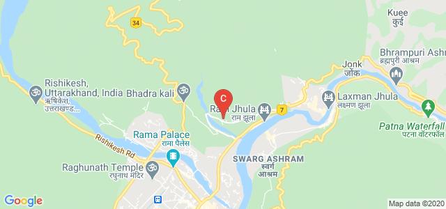 Omkarananda Institute of Management and Technology, Ganga Vatika, Rishikesh, Tehri Garhwal, Uttarakhand, India