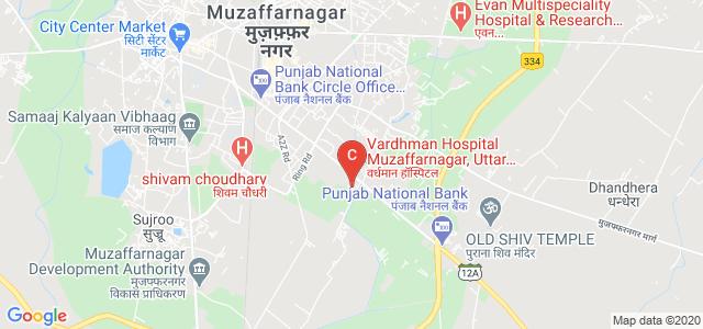 S.D. College of Engineering & Technology, Almaspur, Muzaffarnagar, Uttar Pradesh, India