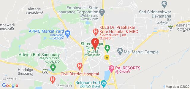 SG Balekundri Institute of Technology, Shivabasava Nagar, Nehru Nagar, Belgaum, Karnataka, India