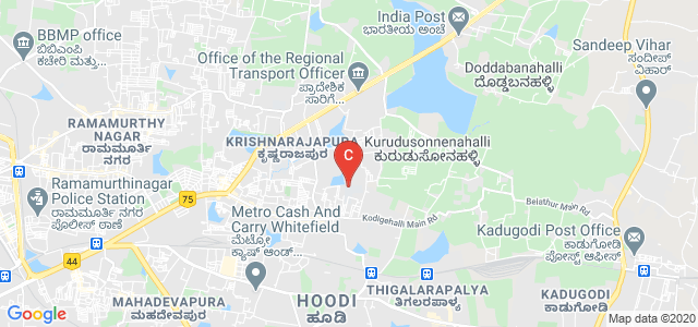 S.E.A.College of Engg & Technology, Lourdu Nagar, Swathantra Nagar, Krishnarajapura, Bangalore, Karnataka, India