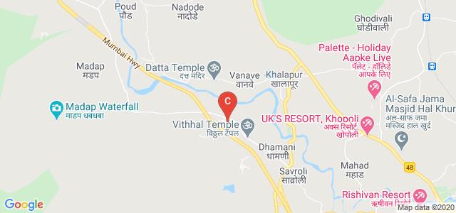 Vishwaniketan's Institute of Management Entrepreneurship and Engineering Technology, Raigad, Maharashtra, India