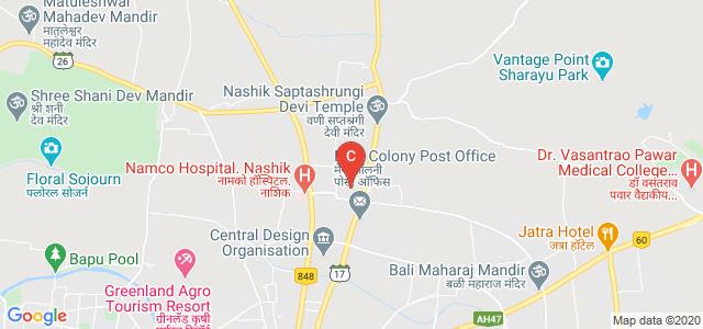 Sneha Nagar, Gorksha Nagar, Nashik, Maharashtra, India