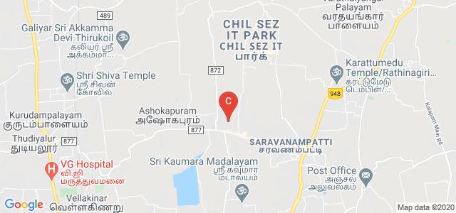 Sankara College of Science and Commerce, Thudiyalur Road, Saravanampatty, Coimbatore, Tamil Nadu, India