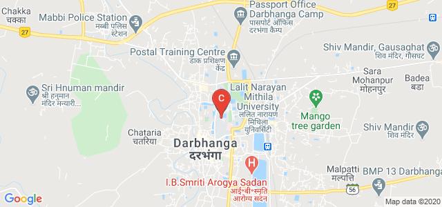 Lalit Narayan Mithila University, Mansaar Colony, Darbhanga, Bihar, India