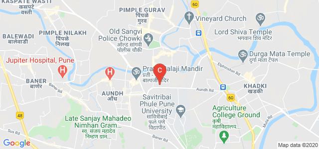 Spicer Adventist University, Aundh Rd, Ganeshkhind, Pune, Maharashtra, India