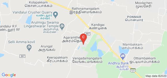 Indian Institute of Information Technology, Design and Manufacturing, Kancheepuram, Chennai, Tamil Nadu, India