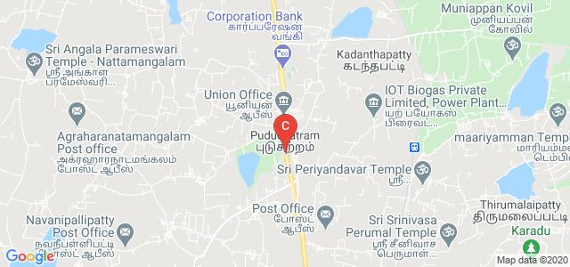 Paavai College of Engineering, Pachal, Tamil Nadu, India