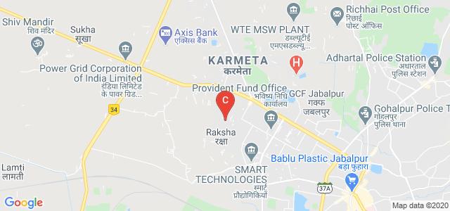 Maharishi Mahesh Yogi Vedic Vishwavidyalaya, Kanchan Vihar, Vijay Nagar, Jabalpur, Madhya Pradesh, India