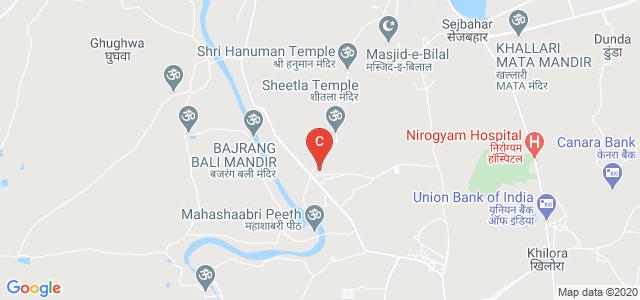 Kushabhau Thakre Patrakarita Avam Jansanchar Vishwavidyalaya, Raipur, Chhattisgarh, India