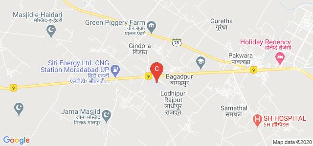 IFTM University, Lodhipur Rajput, Uttar Pradesh, India