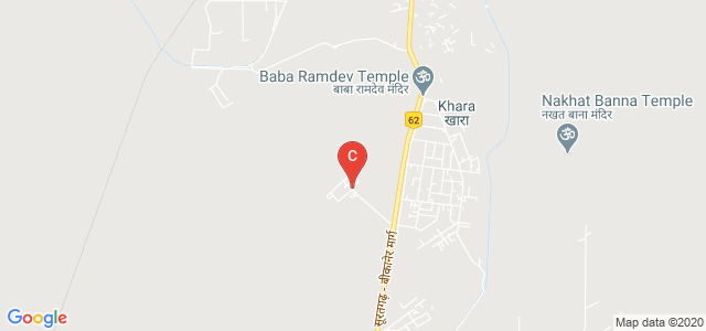 RNB Global University, Bikaner, Rajasthan, India