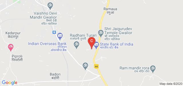 ITM University Gwalior, Gwalior, Madhya Pradesh, India