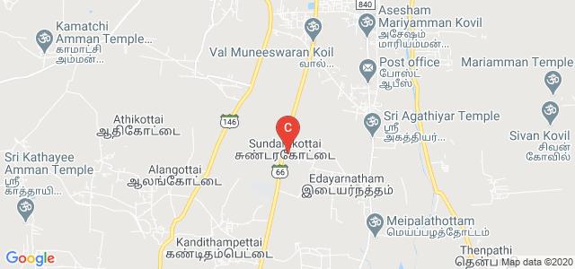 STET, Keelappalam, Thiruvarur, Tamil Nadu, India