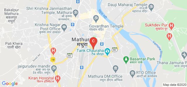 SANSKRITI UNIVERSITY, NH2, Mayur Vihar, Mathura, Uttar Pradesh, India