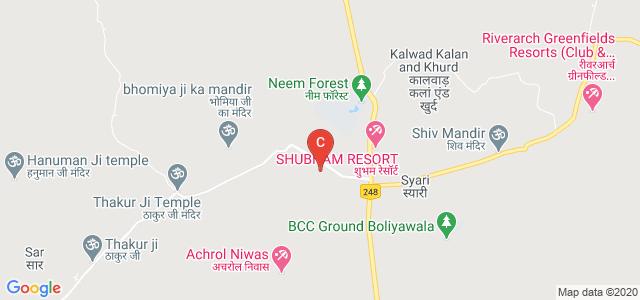 Mahatma Jyoti Rao Phoole University, Jaipur, Rajasthan, India