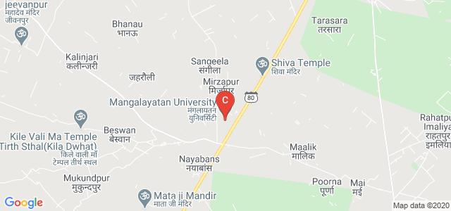Mangalayatan University, Aligarh, Uttar Pradesh, India