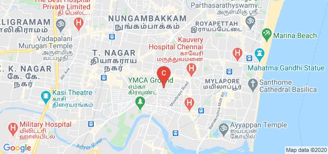 Justice Basheer Ahmed Sayeed College for women, Teynampet, Chennai, Tamil Nadu, India