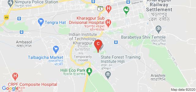 Rajiv Gandhi School Of Intellectual Property Law, IIT Kharagpur, Kharagpur, West Bengal, India