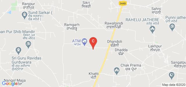 GNA Business School, Sri Hargobindgarh, Punjab, India
