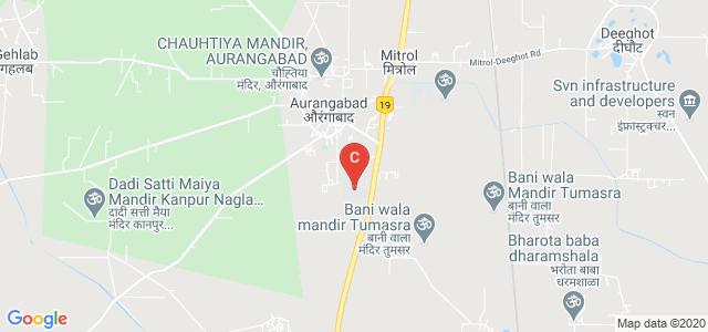 MVN University, Palwal, Haryana, India