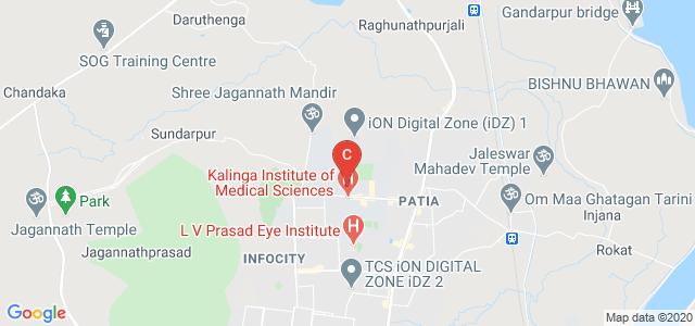 KIIT Law School, Prasanti Vihar, Patia, Bhubaneswar, Odisha, India