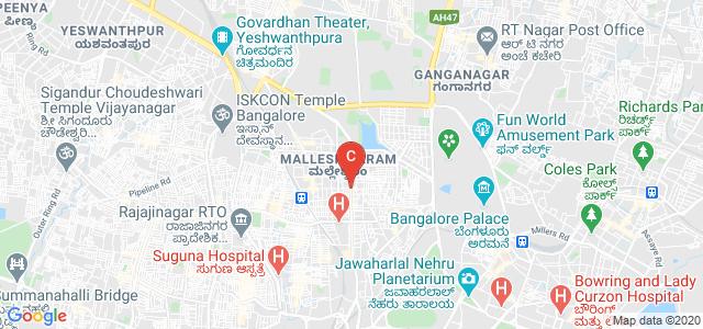 MES PU College Of Arts, Commerce & Science, 15th cross, Prof, MPL Sastry Road, Malleshwaram West, Bangalore, Karnataka, India