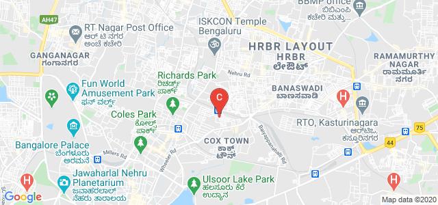 Chinmaya Institute of Management, Jayabharathi Nagar, Maruthi Sevanagar, Bangalore, Karnataka, India