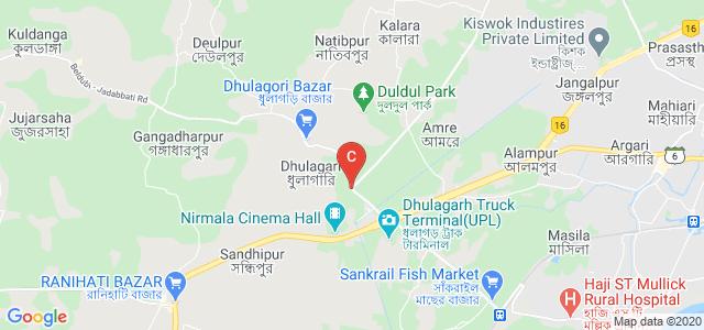 Seacom B.Ed College, Munshirhat - Sankrail Road, Dhulagori, Howrah, West Bengal, India