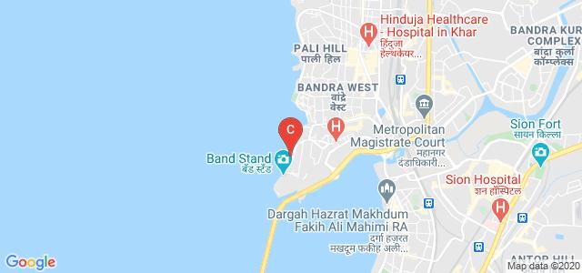 Fr. Conceicao Rodrigues College of Engineering, Mount Mary, Bandra West, Mumbai, Maharashtra, India