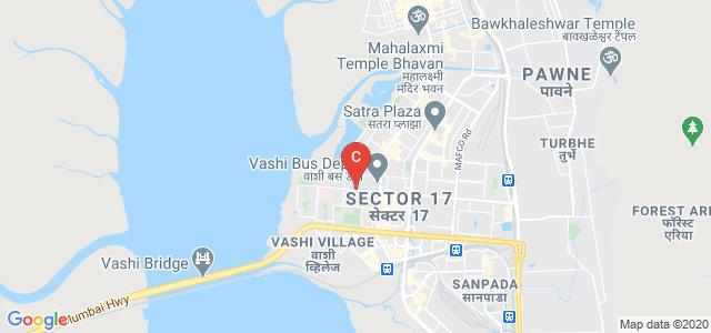 Fr. C. Rodrigues Institute of Technology, Juhu Nagar, Sector 9A, Vashi, Navi Mumbai, Maharashtra, India