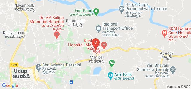 Manipal College of Pharmaceutical Sciences, Manipal Drive, Madhav Nagar, Manipal, Karnataka, India