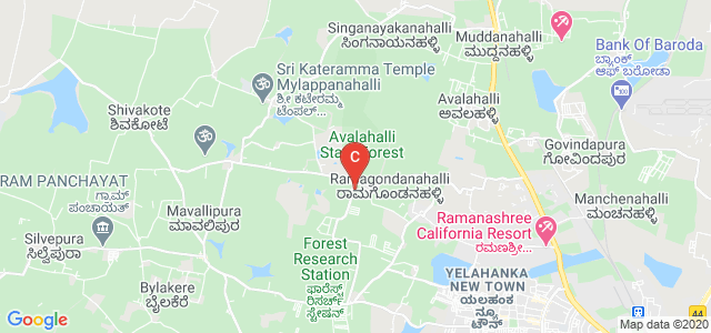Trans-Disciplinary University, Post Attur via Yelahanka, Jarakabande Kaval, Bengaluru, Karnataka, India