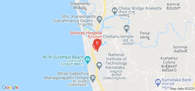 Srinivas University, Mukka, Mangalore, Karnataka, India