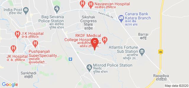 Bhabha institute of Management, Bhopal, Jatkhedi, Bhopal, Madhya Pradesh, India