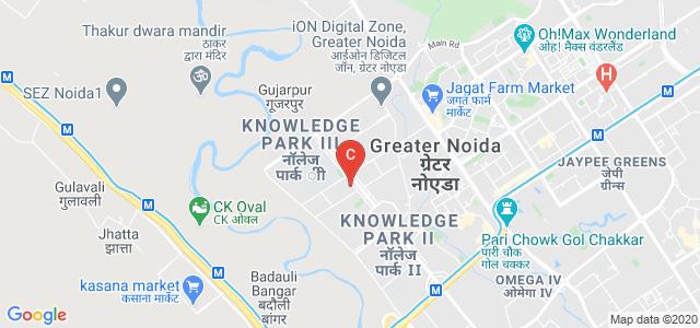 Indian Institute of Finance, Knowledge Park III, Greater Noida, Uttar Pradesh, India