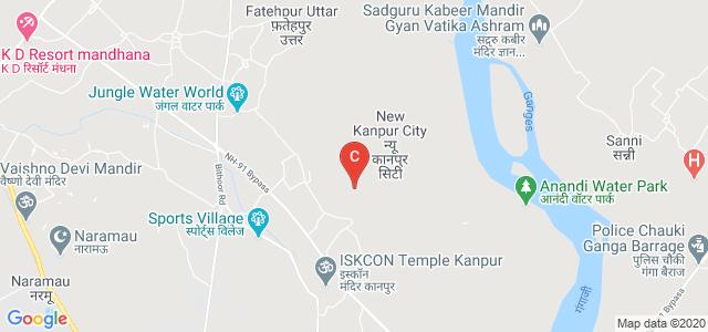 Institute Of Productivity & Management, Kanpur, Uttar Pradesh, India