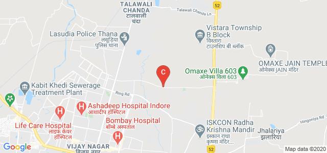 Jaipuria Institute Of Management, Mangliya, Indore, Madhya Pradesh, India