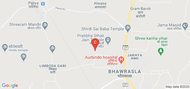 Indore Indira Business School, Reoti Range, Indore, Madhya Pradesh, India
