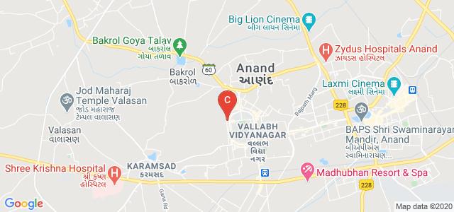 Jivkaran Group of Institutes, Mota Bazaar, Vallabh Vidyanagar, Anand, Gujarat, India